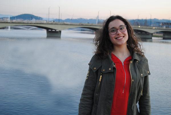 Диана Лопеш - я была неуверенной, с многими травмами и страхами