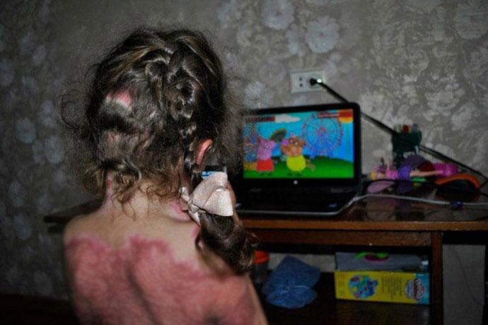 Опасность онлайн-игр для детей