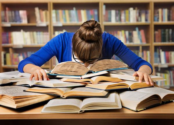 7 способов помочь работе мозга в учебе