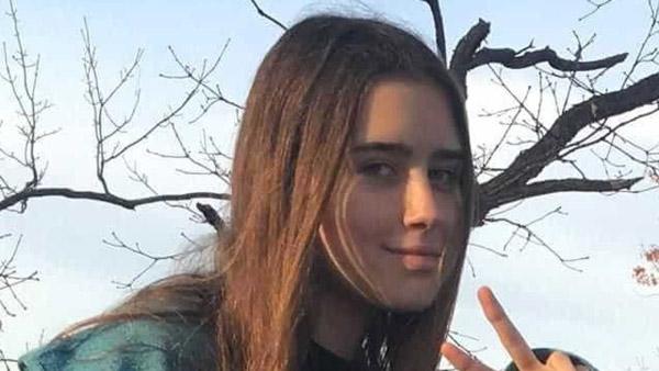 Молодая девушка умирает после нападения...