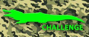 Крокодил Сhallenge
