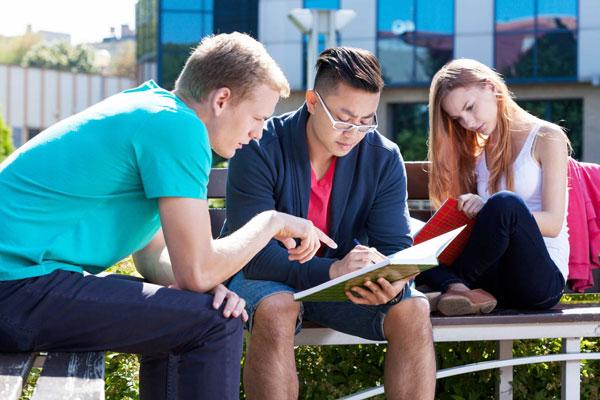 Четыре характеристики хороших учеников