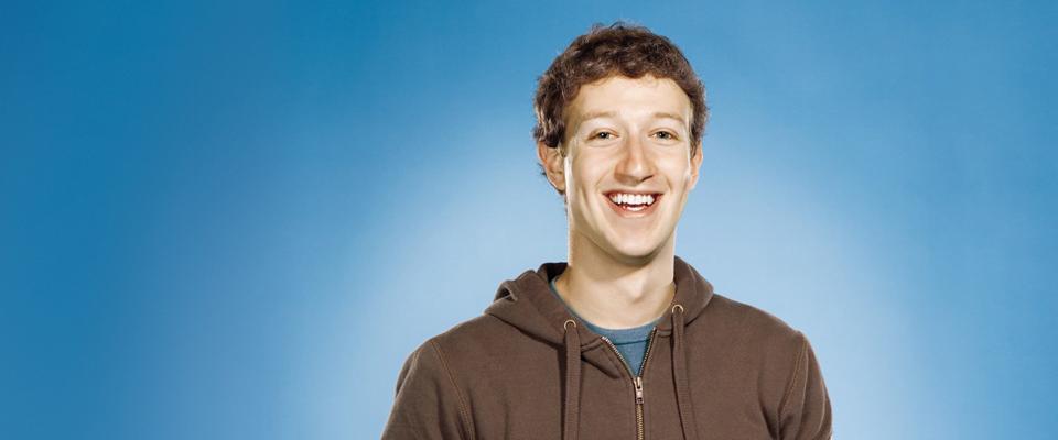 Марк Цукерберг — шесть уроков предпринимательства