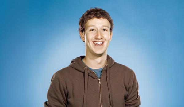Марк Цукерберг - шесть уроков предпринимательства