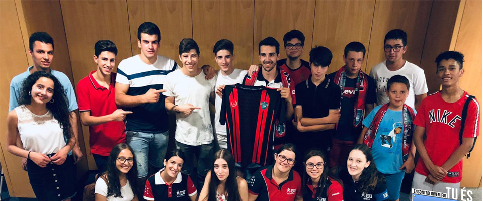 Сила Молодых Португалия